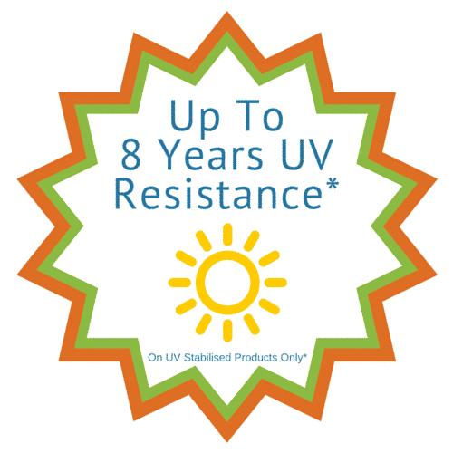 UV Protection seal