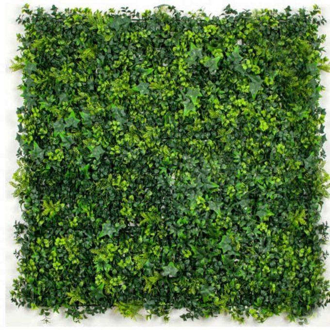 Spring Sensation Vertical Garden Green Wall UV Resistant SAMPLE
