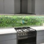 High Quality artificial vertical garden panel