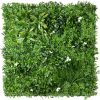 artificial green wall panel for commercial offices