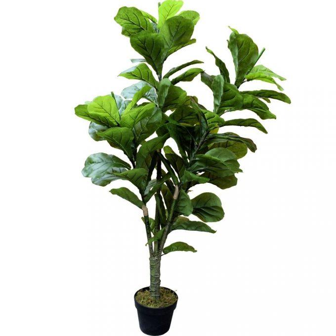 Artificial Plant-Artificial Fiddle Fig 135cm