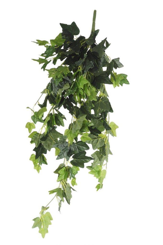 Artificial Plant-Ivy Garland Bush UV Treated 100cm