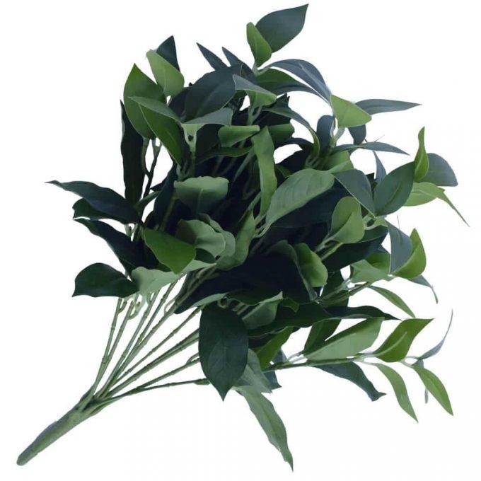 Artificial Bayleaf Foliage Bunch