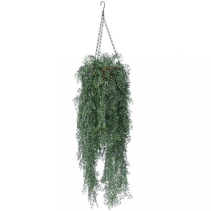 English Hanging Basket UV Resistant