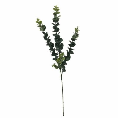 Artificial Plant Long Eucalyptus Stem 77 cm