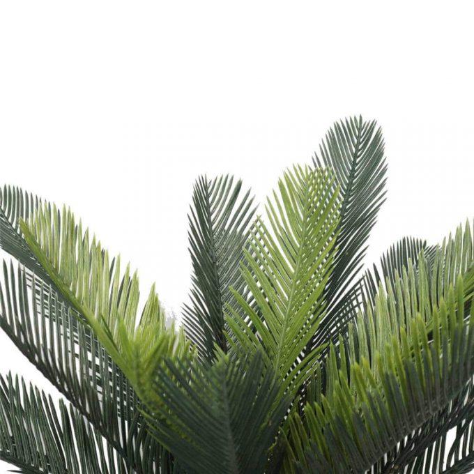 Artificial Cyac (Cycad) Plant