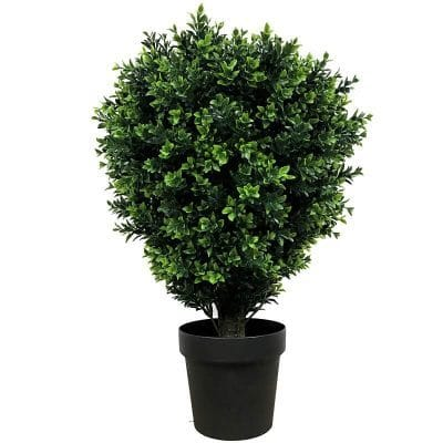 Artificial Shrubs and Small Plants