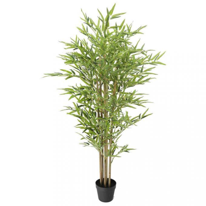 120cm fake bamboo plant