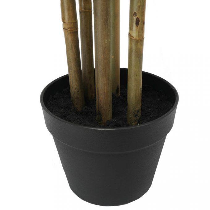 fake bamboo trunks