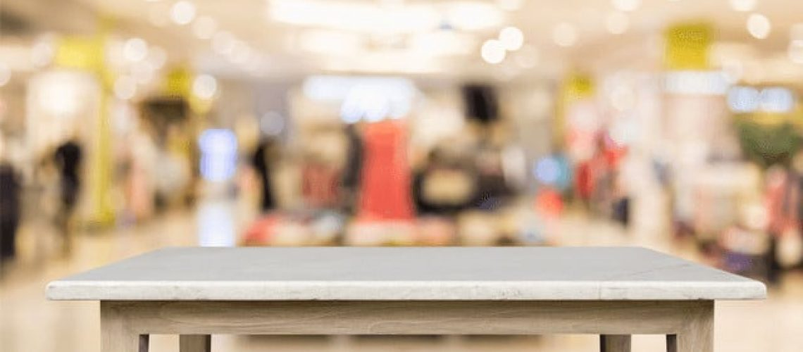8 key considerations for a shop fit out